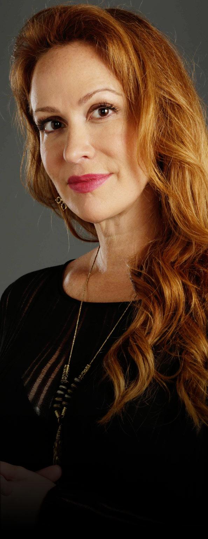 Rebecca Creskoff - Christine Heldens