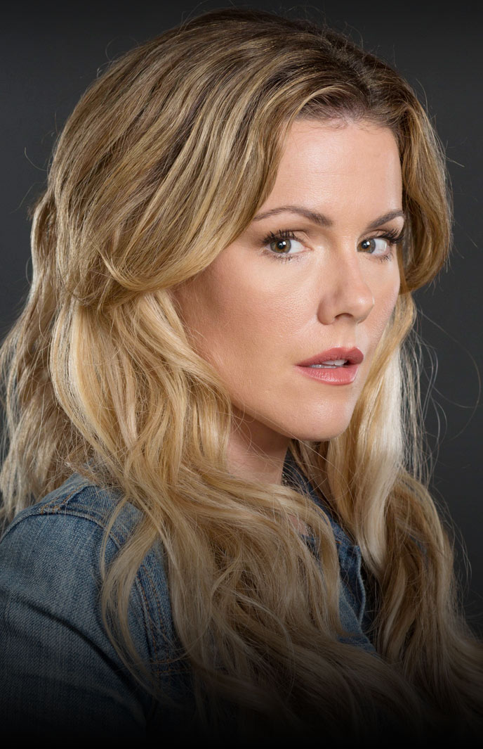 Kathleen robertson in boss - 3 part 1