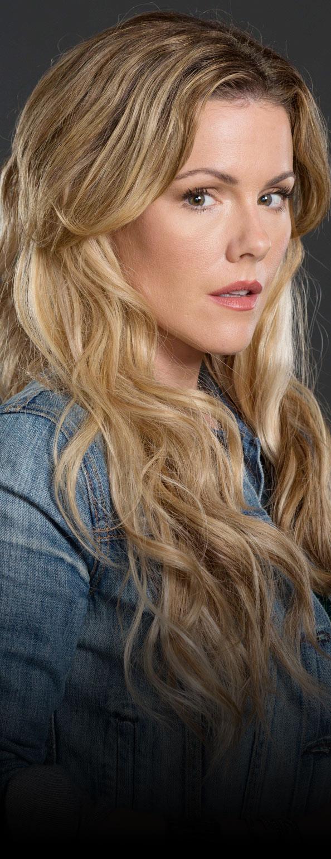 Kathleen Robertson - Jodi Morgan