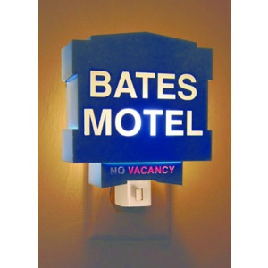 Shop the Bates Motel Store!