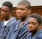 Beyond Scared Straight Dougherty County, GA