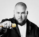 Big Smo Smo Gets Sirius