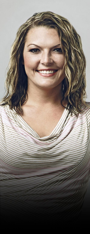 Whitney Crocker -