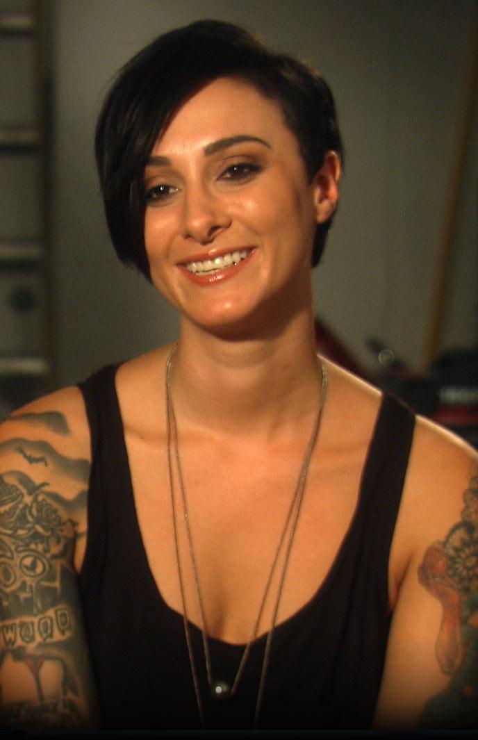 Kendall-Leigh Neuner