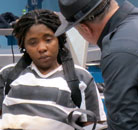 Beyond Scared Straight Chester County, SC (Girls)