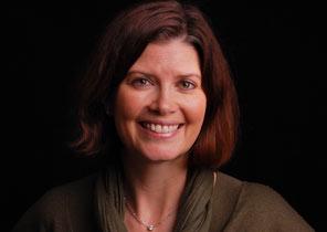 Investigator Cathy Lucci