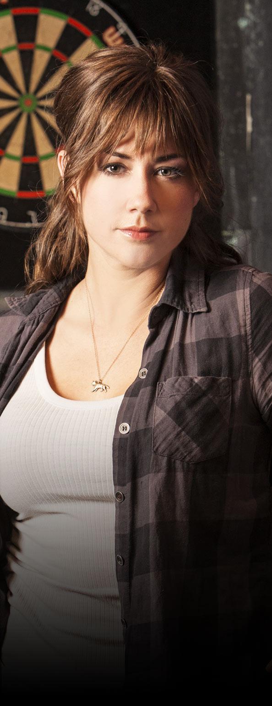 Hannah Fairlight -