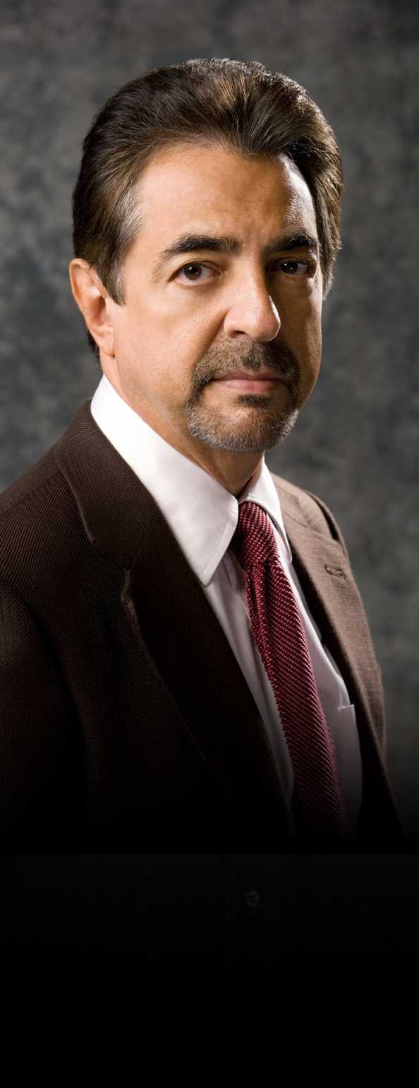 Joe Mantegna - David Rossi