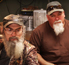 Duck Dynasty Si-amese Twins