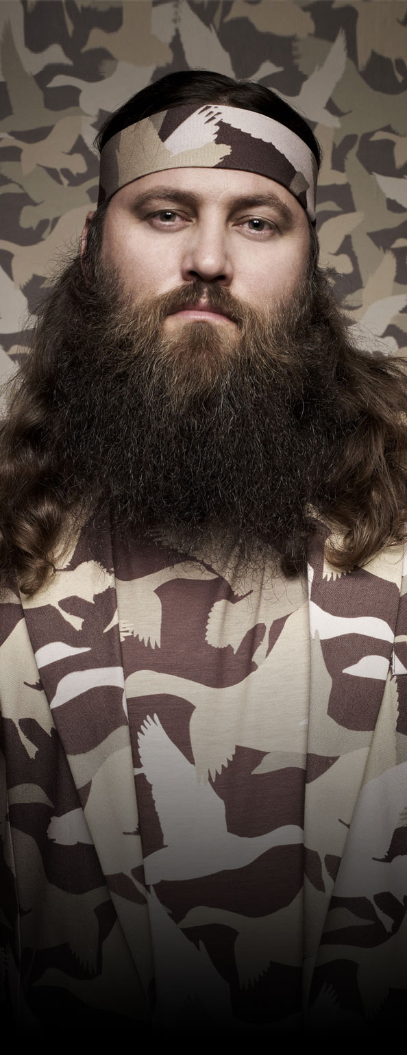 Willie Robertson -