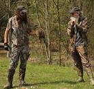 Duck Dynasty Wild Wild Pest