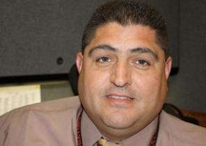 Deputy Mario Quintanilla