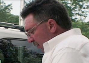 Detective Robert Bobby Lane