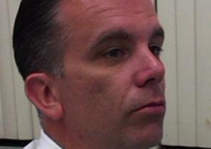 Detective Ken Rossiter