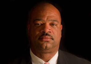 Detective Scott Harris