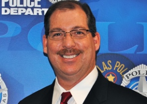 Detective Robert Quirk