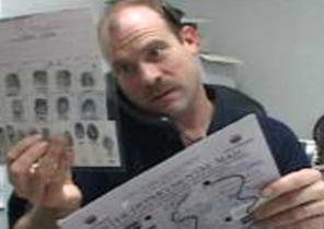 Detective Paul Dalton