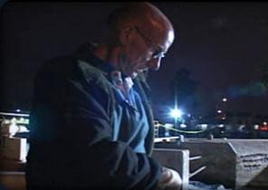 Detective Tommy Kulesa