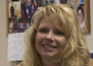 Detective Jenny Luke