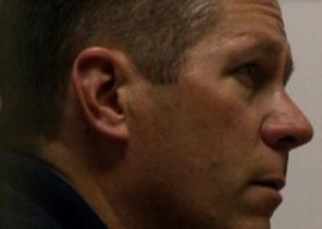 Detective Terry McGuffey