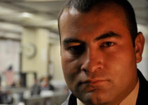 Detective Fabio Sanchez