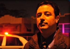 Detective Frank Sanchez