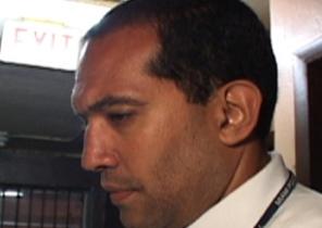 Detective Jose Rodriguez