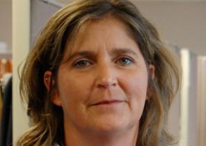 Detective Norma McKee