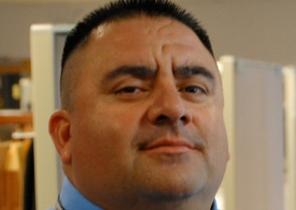 Detective Dave Osorio