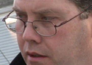 Detective Kurt Ballman