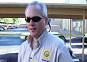 Detective Mark McNett