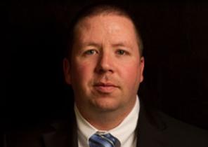 Detective Doug Paden