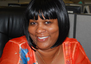 Detective Rhonda Gray