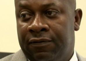 Detective Roderick Passmore
