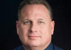 Detective Michael Smith