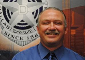 Detective Tim Stewart