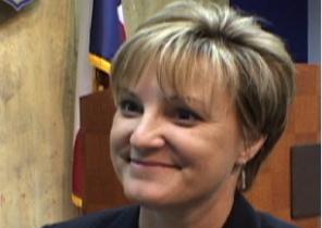 Detective April Titus