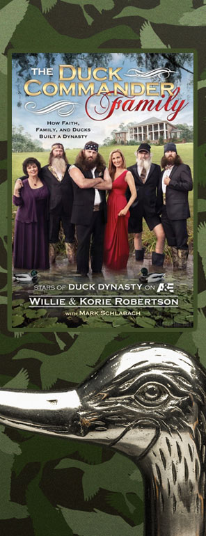 The Duck Commander Family: Book Excerpt