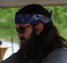 Duck Dynasty Lake Boss
