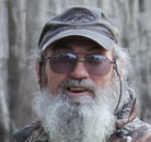 Duck Dynasty Hands on a Woodchipper