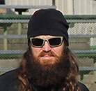 Duck Dynasty Friday Afternoon Lights