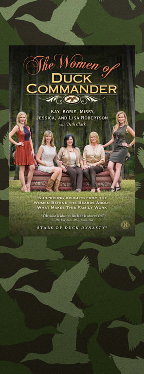 The Women of Duck Commander Book Excerpt