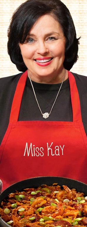 Recipes From Kay's Kitchen