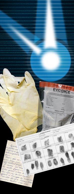 Investigation Game: A Serial Killer Strikes