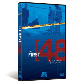 Own the Best of The First 48 DVD set!