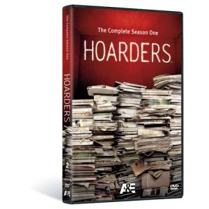Own Hoarders on DVD