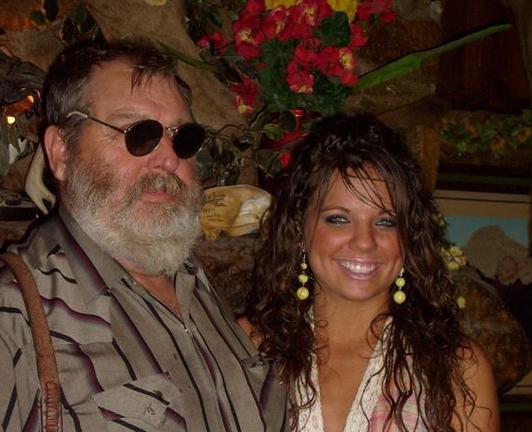 Campbell Family Photos