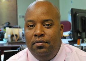 Detective Jamaane Roy