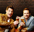 Lachey's Bar Brothers In Beer