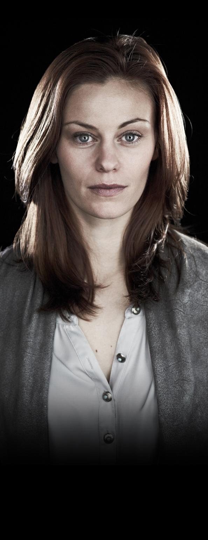 Cassidy Freeman - Cady Longmire